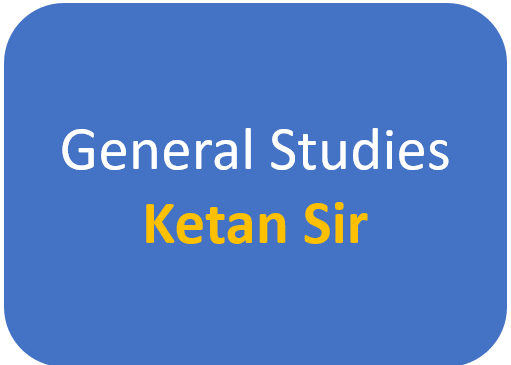 General Studies - History, Civics and Geogrpahy and General Science cover