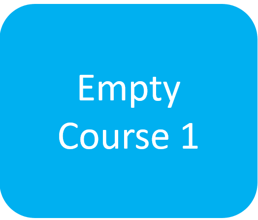 Empty Course 1 cover