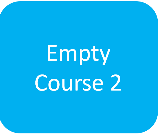 Empty Course 2 cover